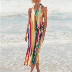 Wrap cover up